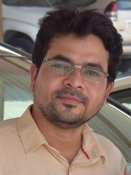 Prakash T A